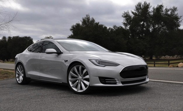 Report: Tesla's entry level sedan to be called the Model E