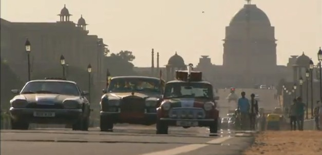 Top Gear India Preview
