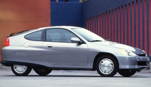 1999 Honda Insight Hybrid