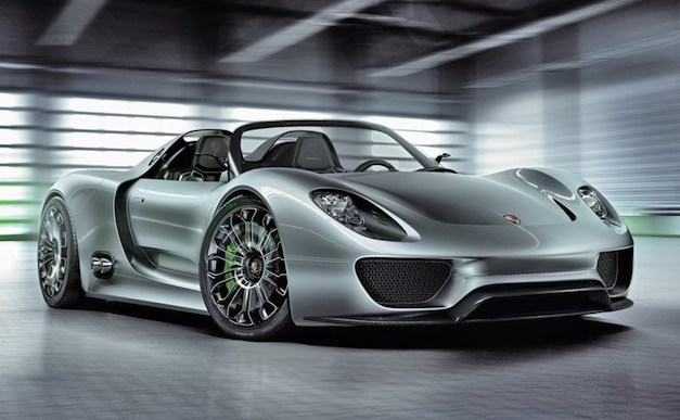 Report: Porsche CEO delays entry-level roadster project, hints at ...