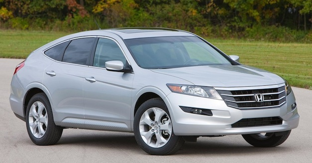 Used 2010 Honda Accord Crosstour Pricing Features Edmunds