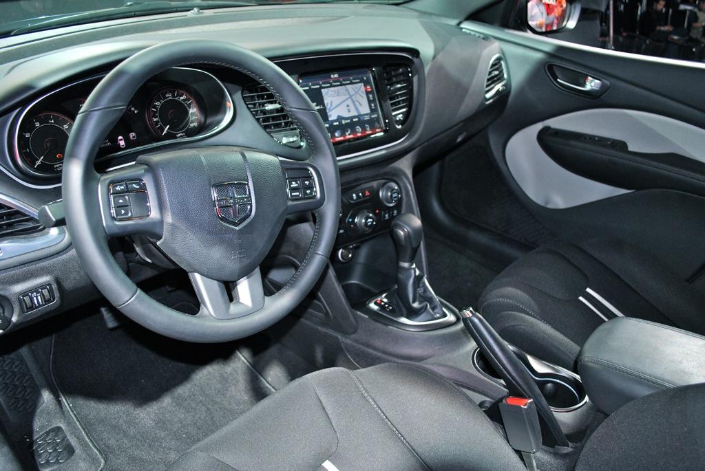 2012 Detroit 2013 Dodge Dart Egmcartech
