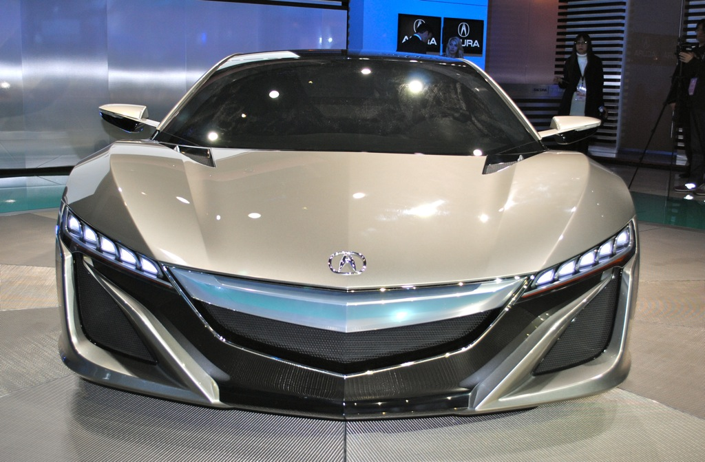 Acura Nsx 2012 For Sale | Autos Post