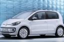2013 Volkswagen Up Four Door