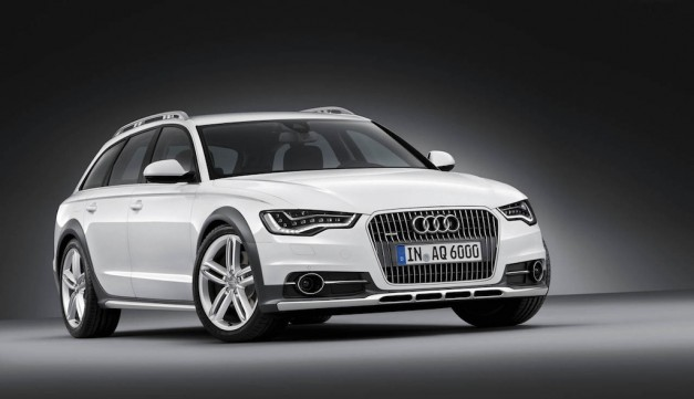 Report: What does Audi want? To Allroad everything!