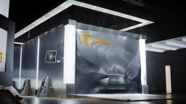 Lexus Super Bowl XLVI 46 Ad Promo