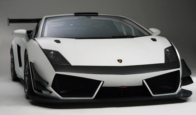 Reiter Engineering creates the Lamborghini Gallardo LP600+ GT3