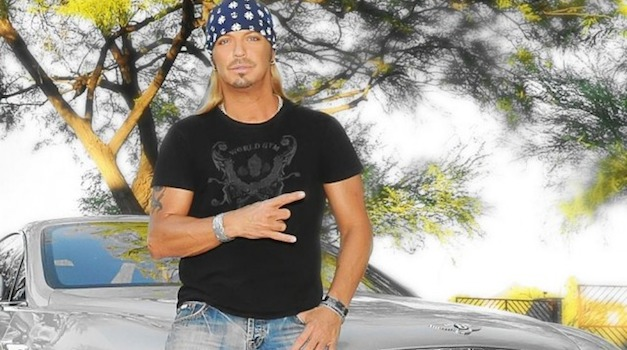 bret michaels bentley Bret Michaels to auction of three of his rides at Barrett Jackson