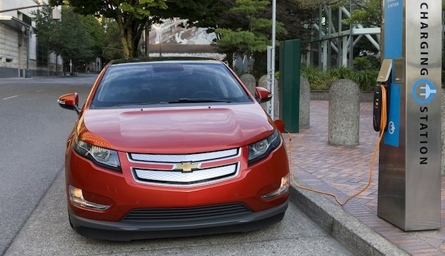 Report: Operations with Chevy Volt restart after heavy scrutiny, complete with new TV ad spot