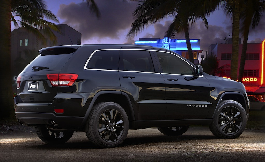 Jeepgrandcherokee Stealthconcept on Jeep Cherokee Ignition Coil