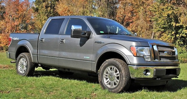 2012 ford f 150 ecoboost horsepower. Black Bedroom Furniture Sets. Home Design Ideas