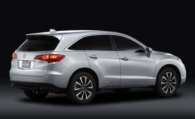 Honda officially integrates Apple Siri with future Honda Accords, Acura RDXs, and ILXs