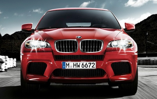 2013 BMW X6 M price starts at $91,900