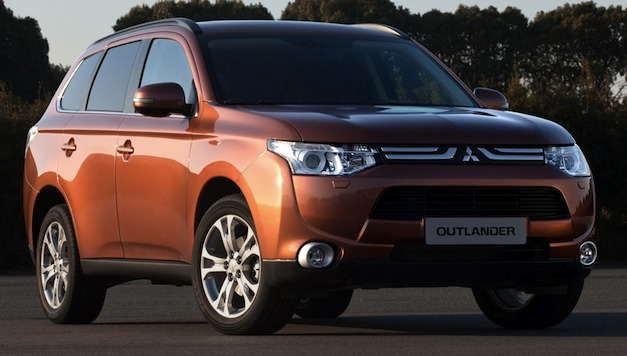 Recalls: Mitsubishi finds some models suffer from control arm failures