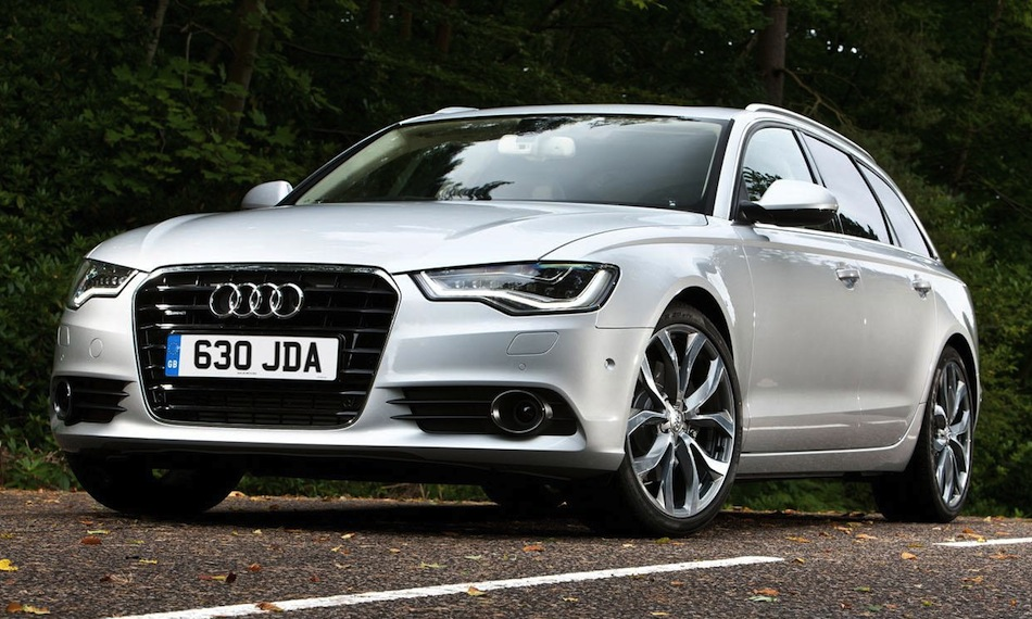 Audi A6 BiTurbo Diesel