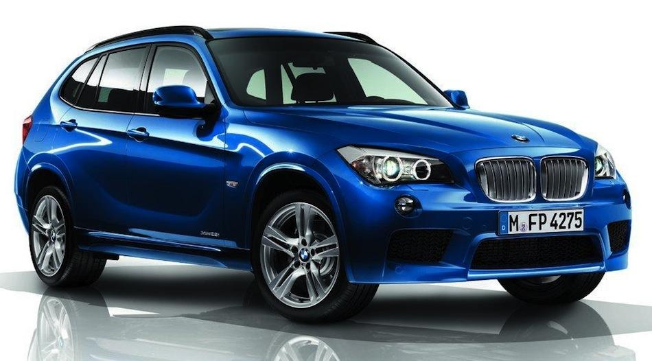BMW X1 M35i xDrive