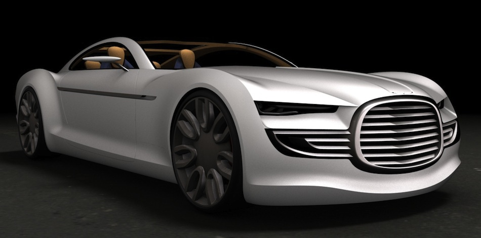 Chrysler Review Concept