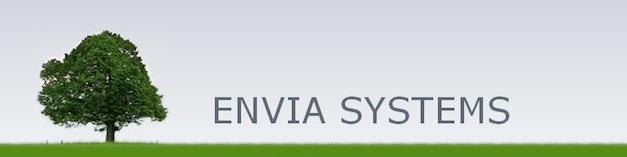 Envia Systems