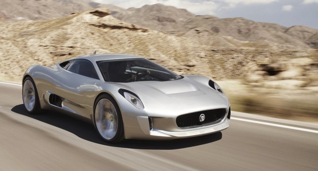 Report: Jaguar apparently ditches any sports car efforts for EVs
