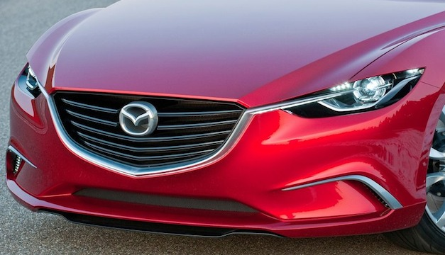 Report: Mazda seeking partnership, forecasts $1.29 billion loss