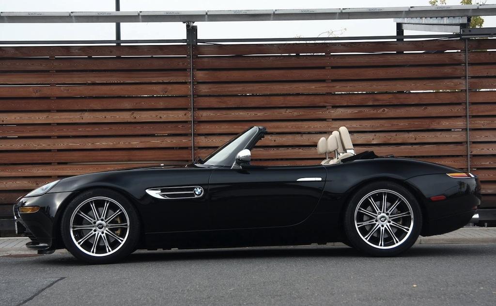 Senner Tuning BMW Z8 - egmCarTech