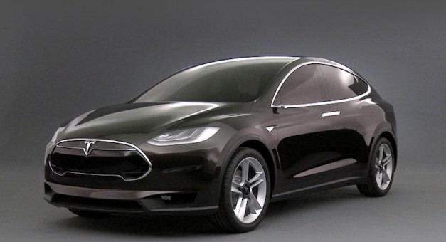 Report: Tesla confirms to be commencing deliveries of Model X in Sept. 2015
