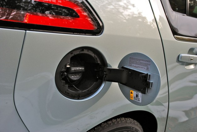 2012 Chevrolet Volt Review