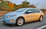 2012 Chevrolet Volt Review