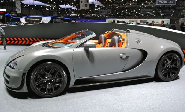2012 geneva bugatti veyron grand sport vitesse egmcartech egmcartech2012. Black Bedroom Furniture Sets. Home Design Ideas