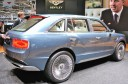 2012 Geneva: Bentley EXP 9 F SUV Concept