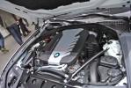 2012 Geneva: BMW X6 M50d