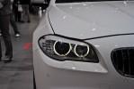 2012 Geneva: BMW M550d