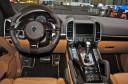2012 Geneva: Hamann Guardian EVO Cayenne