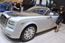 Rolls-Royce Phantom Series II Drophead Coupe
