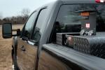 The 2013 Bi-Fuel Chevrolet Silverado HD