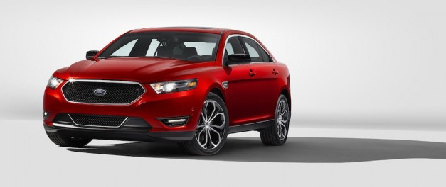 Report: The Ford Taurus might not come back to the US