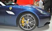 2012 Geneva: 2013 Ferrari California