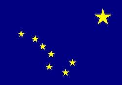 Alaska Flag