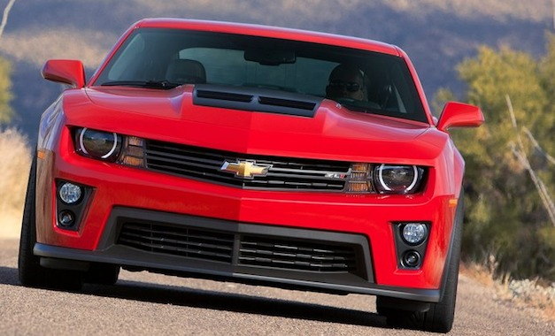 Report: Chevrolet being very careful with the next redesign of the Camaro