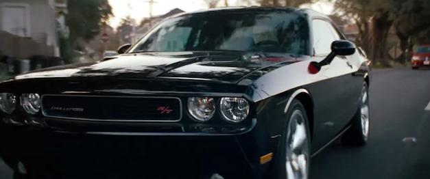 Dodge - It's Halftime in America