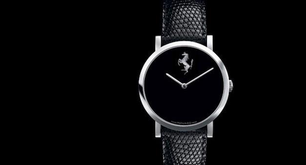 Ferrari Movado Watch