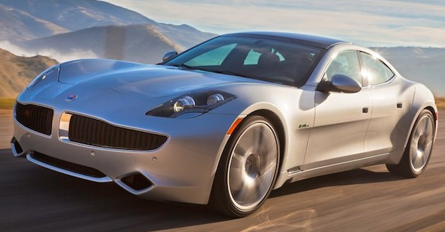 Fisker CEO says that the Karma 'performed exactly as it was design to' during Consumer Reports issue