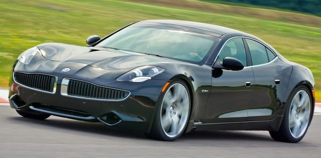 Report: Fisker Karma back in Consumer Reports fleet with new battery