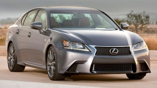 Lexus, MINI rank highest in J.D. Power 2012 U.S. Customer Service Index