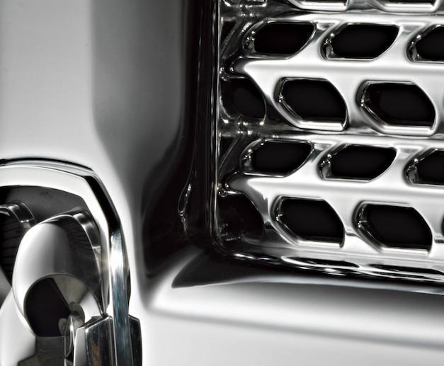 A Giant Awaits - New Ram Truck Teaser