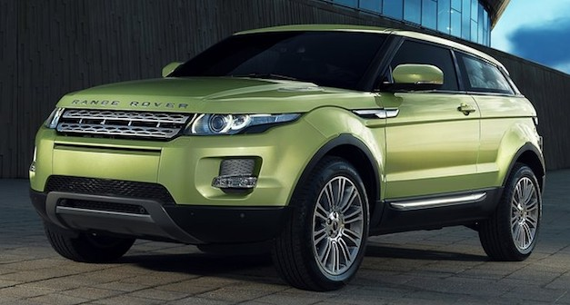 Report: Land Rover considering new model that will slot below the Freelander