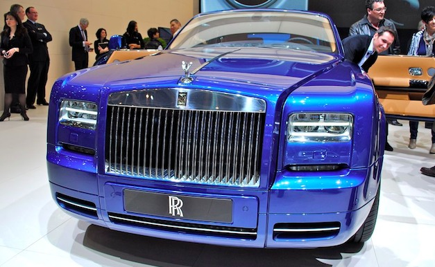 Rolls-Royce CEO confirms electric 102EX is dead, no SUV, Ghost coupe and convertible on the way