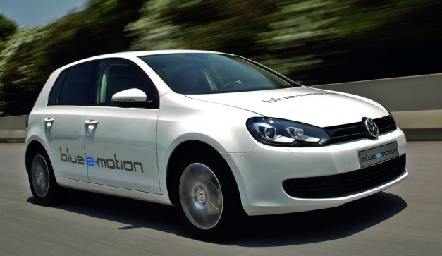 Report: Volkswagen Plug-in hybrid Golf may come to U.S. in 2013