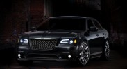 2012 Beijing Chrysler 300 Ruyi Design Concept Front 3/4 Left Profile