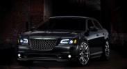 2012 Beijing Chrysler 300 Ruyi Design Concept Front 3/4 Left Profile